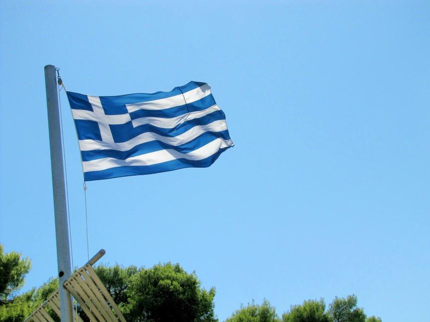 Grecia si insulele eiminunate